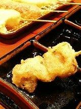 串カツ屋七星 鶏