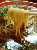 中華料理 平安 ラーメン(340円)