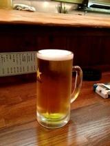 かっぱ 生ビール