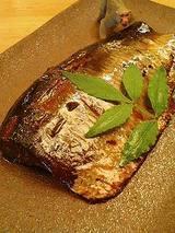 にしんのやわらか煮(450円)