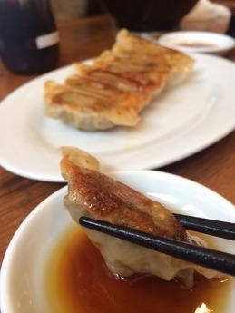 一竜 餃子 (2)