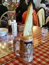 モルトボーノ 香草チーズクリームバケット