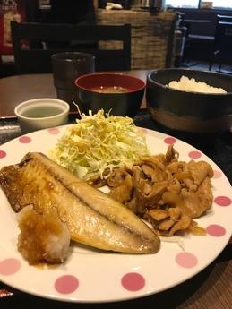 らくや食堂 (3)