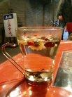 上海食亭 中国健康茶(350円)