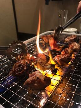 鶏若 (4)