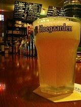 ベルギービール(ヒューガルデングランクリュ)