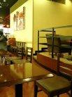 カフェドぶぅらんじぇ カフェスペース