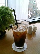 calo アイスコーヒー