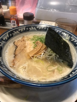 らぁめん亭 (3)
