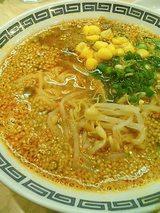 担々麺(ゴマみそ)230円