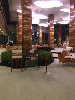 リーガロイヤルホテル (1)