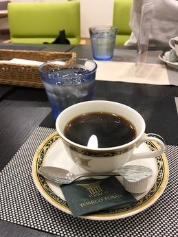 ホットケーキ倶楽部 珈琲茶房 (2)
