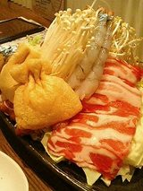 美肌ぷるるん!カレー鍋コース(1人前3480円)