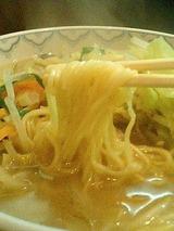 珍龍 湯麺 680円