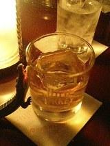 本物のバーボン、ワイルドターキー