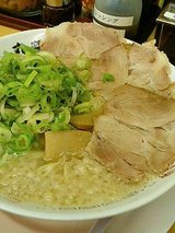 丸醤屋 天津飯定食(870円)3