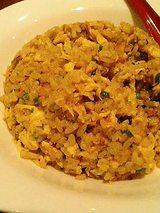 カレー焼飯(680円)