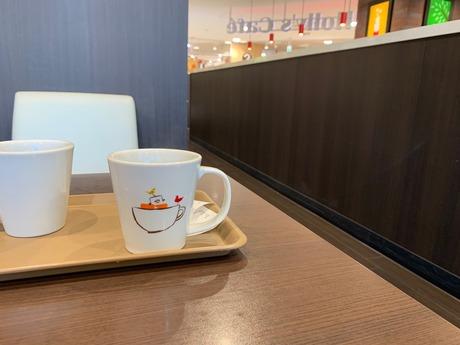 ホリーズカフェ (2)