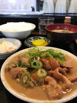 かつみ食堂 (3)