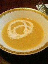 グー ポタージュスープ