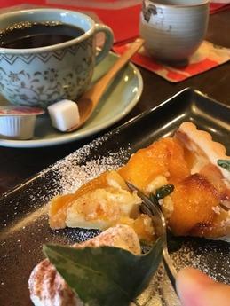 青山のカフェ (4)