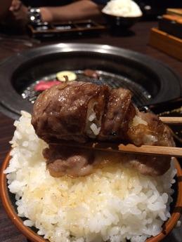 焼肉まるゆう (5)