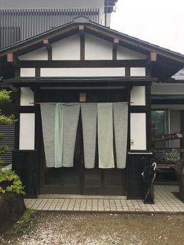 青山のカフェ (1)