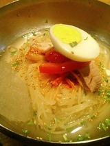冷麺(800円)