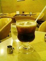 マヅラ アイスコーヒー 250円