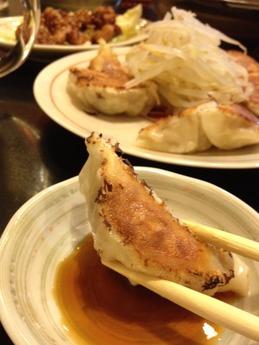 九壱円  浜松餃子