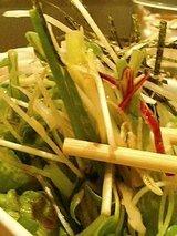 ハンバーグラボ サラダ2
