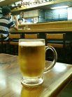 ともゑ 生ビール