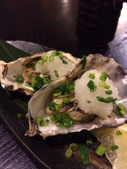 博多一番どり 牡蠣