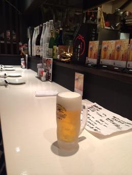 もりや ビール