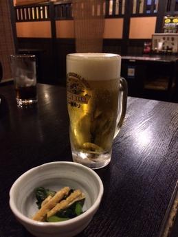 博多一番どり ビール