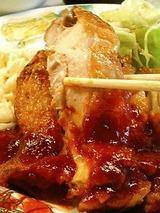 マテンロウ グリルチキン定食 950円