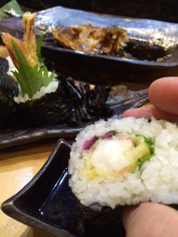 サンキチ (巻き (2)
