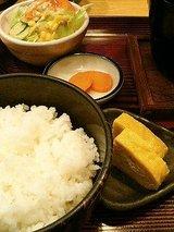 あんこう鍋定食(1300円)