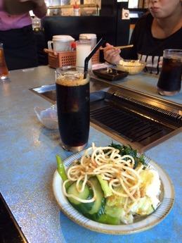 ビーフヤヒロ丼 (2)
