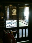 グリル梵 玄関扉