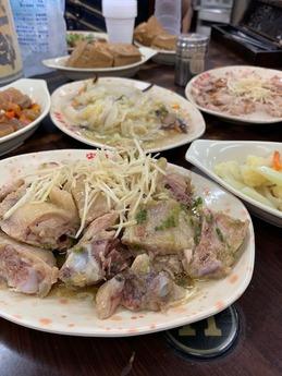 宏佳火鷄肉飯 (4)