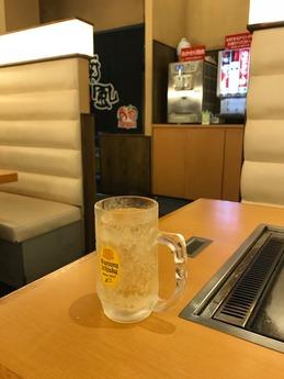喃風の岸和田店 (8)
