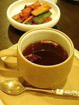 ムグンファ 漢方茶(300円)
