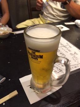 轍 ビール