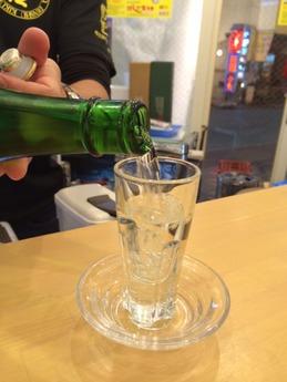 ちょい酒 純米吟醸産山村 (1)