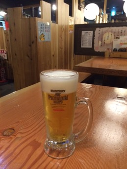 トリキ ビール