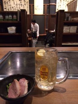 喃風池袋駅前店 店内 (1)