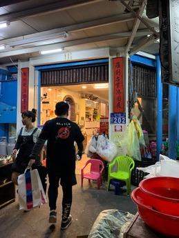 潮州羅焼酒鶏 (1)