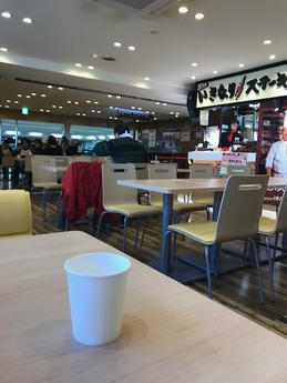 いきなりステーキ熊本空港 (4)