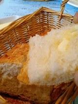 ボン ヴィヴァン 自家製パン